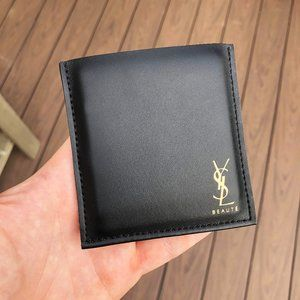 YSL New Mirror w/ Leather Pouch